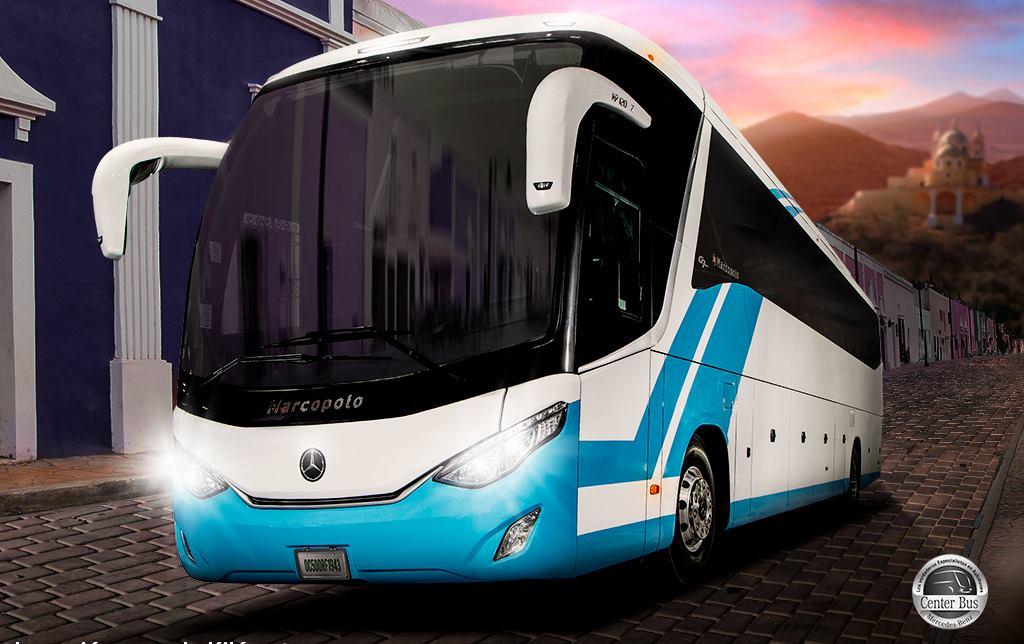 Mercedes Benz Autobuses