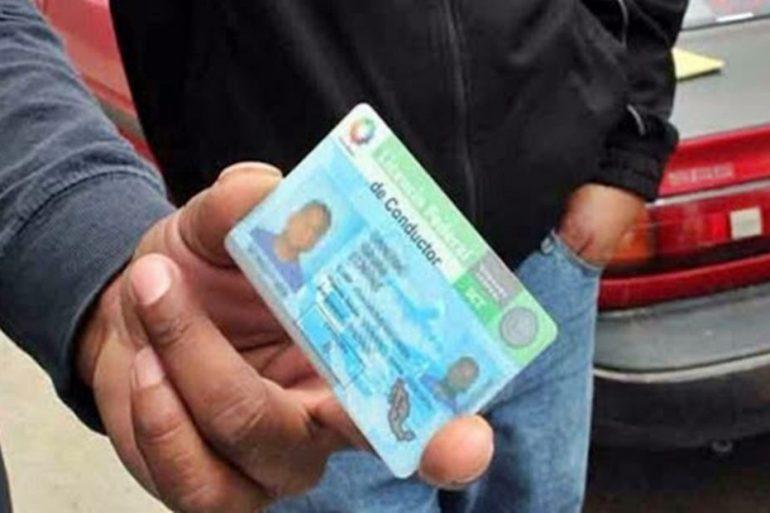 licencias federales