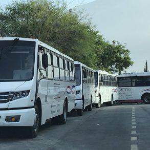 MOVISA adquiere autobuses volkswagen