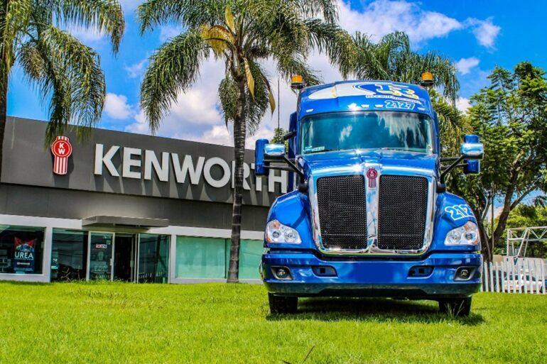 Transportes Ro-K Internacional