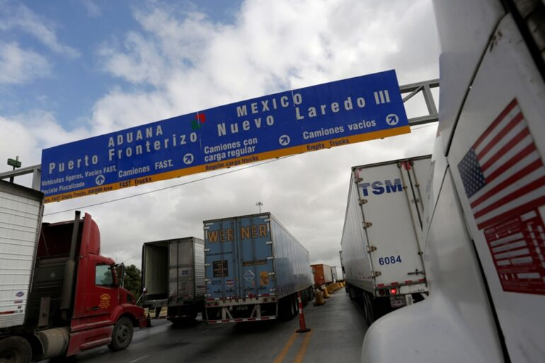 comercio mexico eu