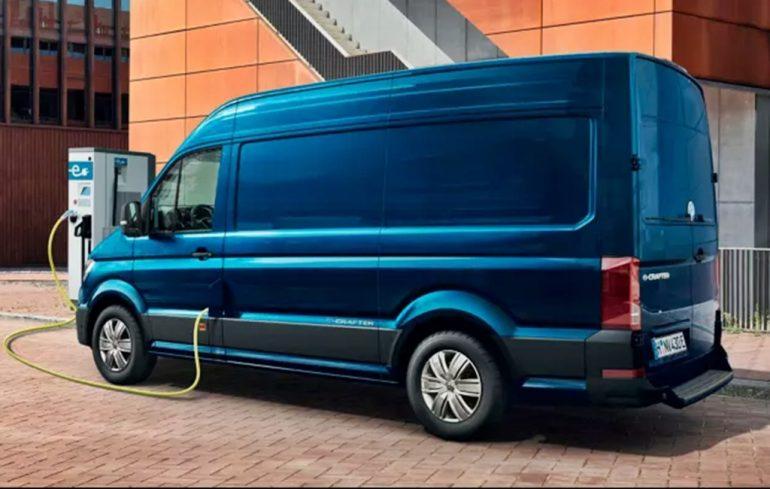 Volkswagen Vehiculos Comerciales_Alianza Flotillera