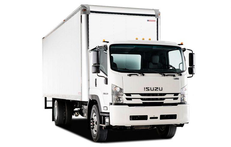 camiones importados de Japón