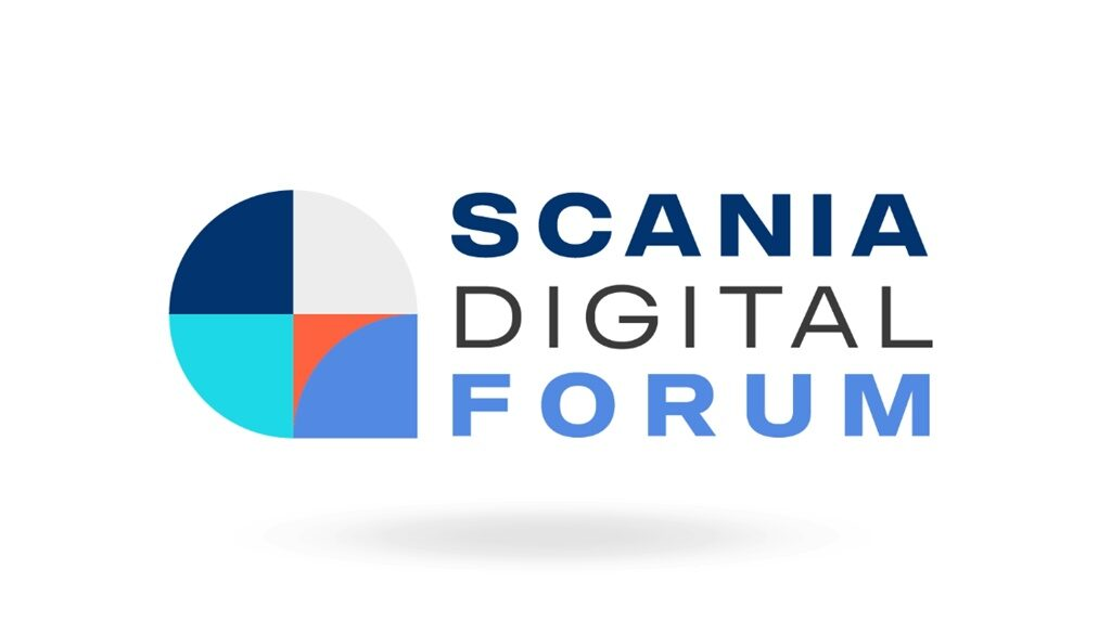 scania digital forum