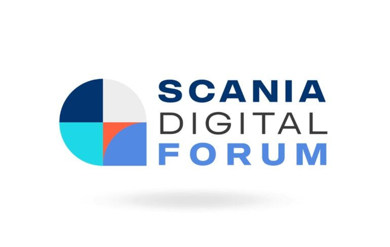 scania digital forum