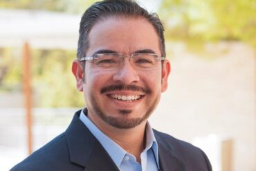 Jesús Gómez en Daimler Trucks México