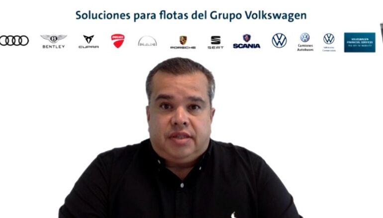 flotillas de Grupo Volkswagen