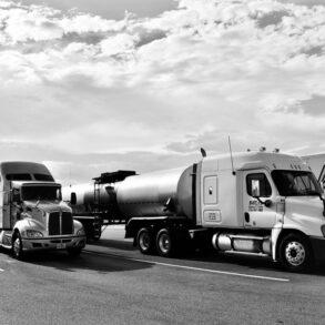 precios del transporte y logística