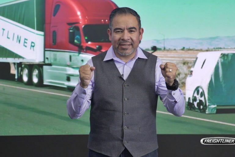 Freightliner México