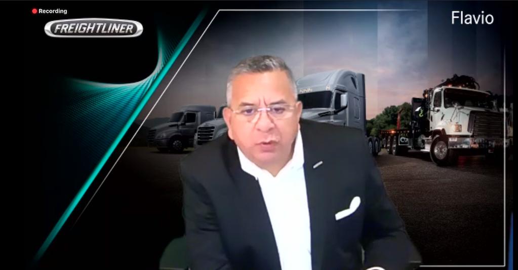 Daimler Trucks México