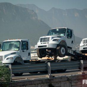 distribuidores de camiones