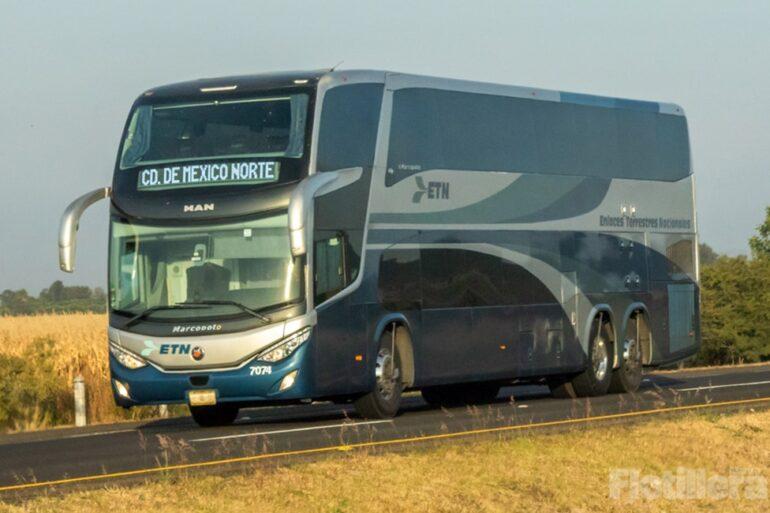 autobuses foráneos
