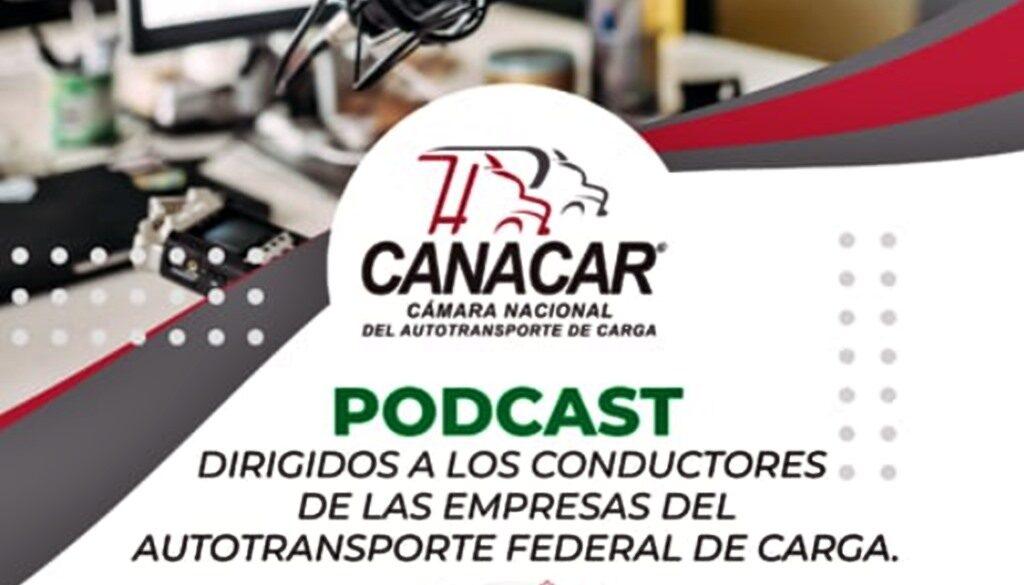 podcast canacar