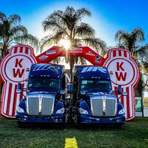 Transportes ROKA sigue creciendo con la compra de unidades Kenworth