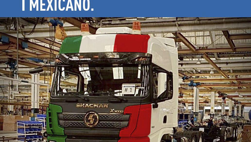 Shacman X3000