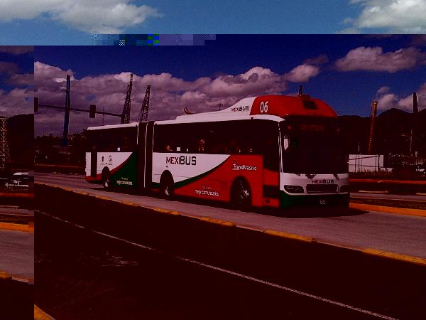 Edomex se aprieta el cinturón y apoyará el transporte público en la entidad