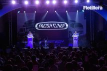 Freightliner XVIII Foro ANTP