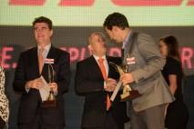 Daniel Pardo, presidente de DHL Suply Chain México