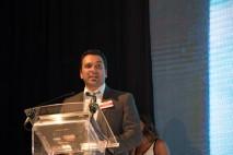 Fernando Zapata, director comercial de Grupo Zapata