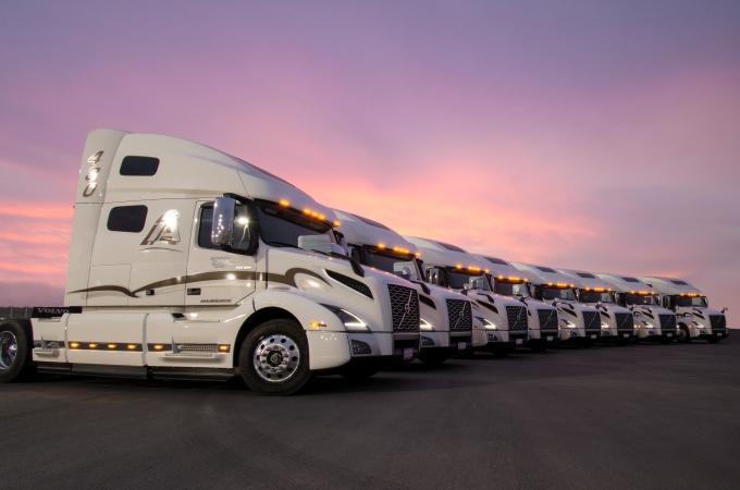 Autotransportes Alanis crece con unidades Volvo