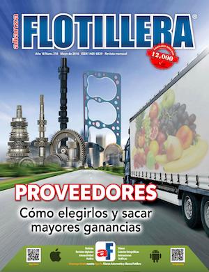 Edición Mayo 2016