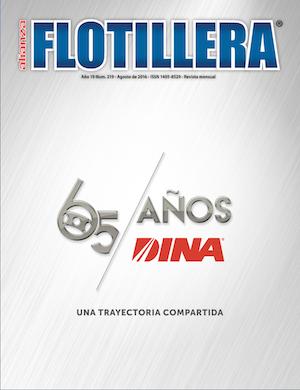 Edición Agosto 2016