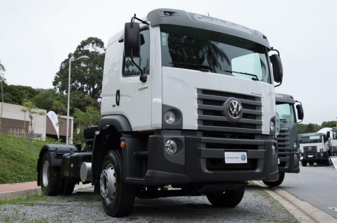 Constellation 17.280, camión más vendido en Argentina
