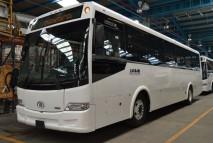 DINA Autobuses