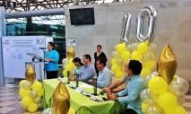 10 años Terminal Acapulco Diamante, Estrella de Oro