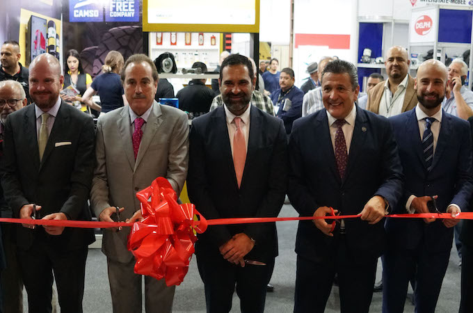Expo Proveedores, aliado del autotransporte