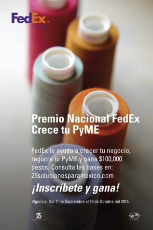FedEx invita a convocatoria pymes_phixr