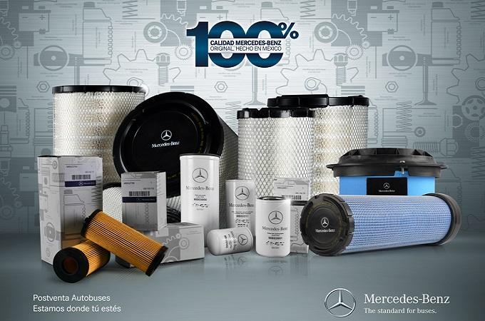 Mercado mexicano, oportunidad para Mercedes-Benz