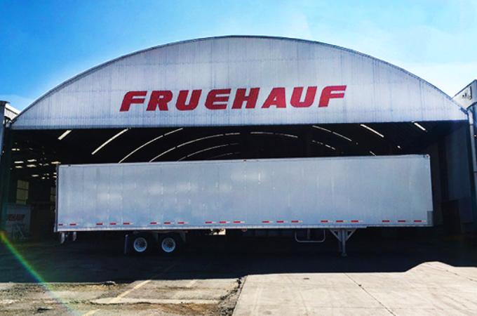 Fruehauf pasa a ser propiedad del Grupo Fultra