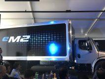 eM2 Freightliner