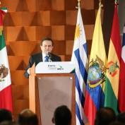 Se inaugura el Foro Procura de Petroleras Latinoamericanas
