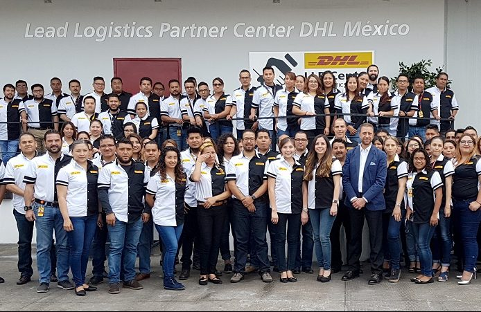 DHL inaugura primer centro inteligente para transporte