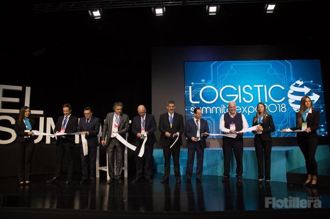 Avanza sector logístico en México