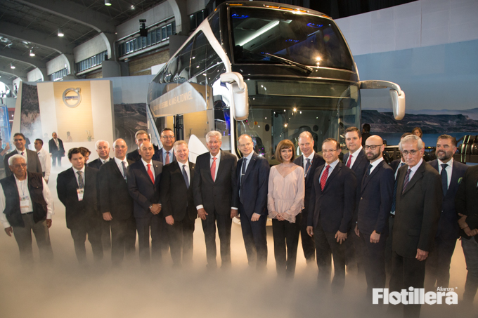Volvo Buses Expo Foro 2018