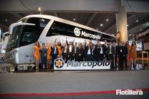 Marcopolo Expo Foro Alianza Flotillera