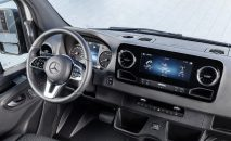 Mercedes-Benz Vanes Alianza Flotillera