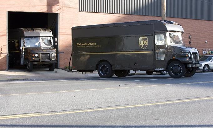 UPS y cupido transportarán 100 millones de flores en EU