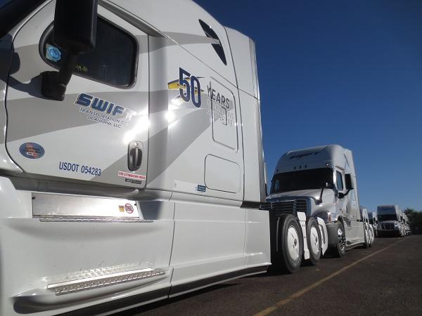 Equipará FTL tecnología aerodinámica en su flota