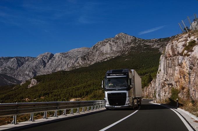 Volvo Trucks Alianza Flotillera