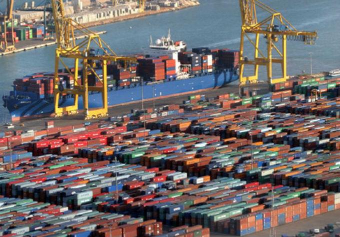 México recibe el premio Autoridad Portuaria del Año