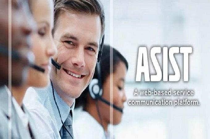 ASIST, el complemento de Remote Diagnostics para camiones de Volvo