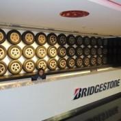 Bridgestone de México es reconocida por el diseño de sus oficinas en el país