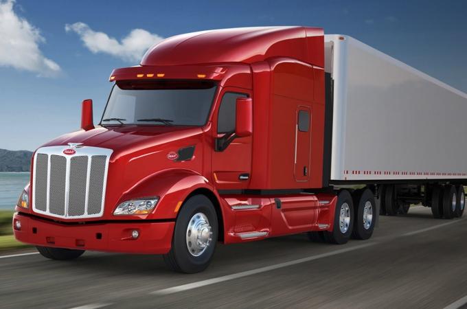 A la baja demanda de camiones Clase 8 en EU