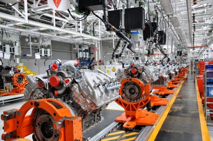 Producción y exportación se mantienen fuertes en febrero
