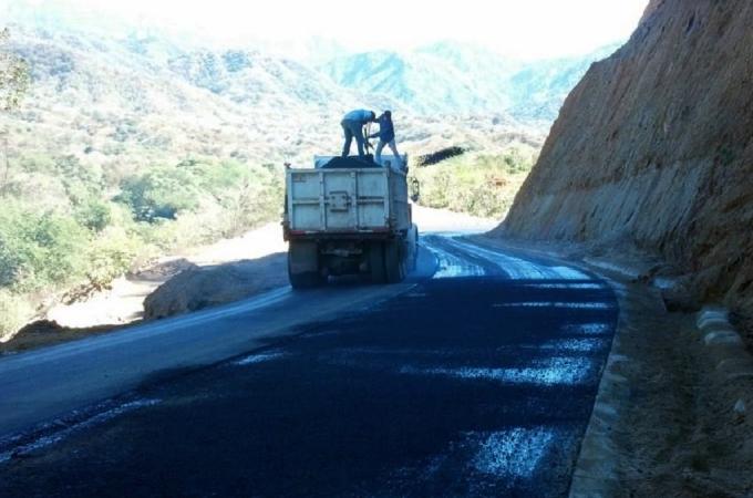 En proceso, licitaciones para conservación de carreteras