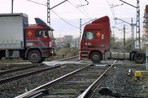 Demanda de camiones crecerá 300% por bloqueos a trenes